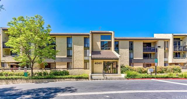 4040 Via Marisol #221, Los Angeles (City), CA 90042 (#PW21193039) :: Steele Canyon Realty