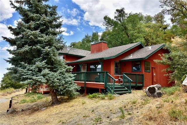 27040 El Camino Drive, Tehachapi, CA 93561 (#SR21193418) :: Swack Real Estate Group | Keller Williams Realty Central Coast