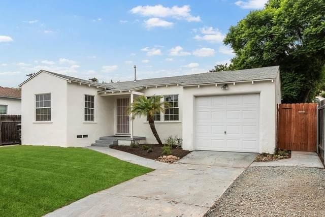 6012 Estelle Street, San Diego, CA 92115 (#NDP2110210) :: Mark Nazzal Real Estate Group