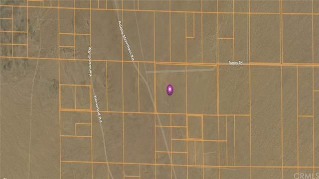 0 Trenton Road, El Mirage, CA 92301 (MLS #CV21193459) :: ERA CARLILE Realty Group