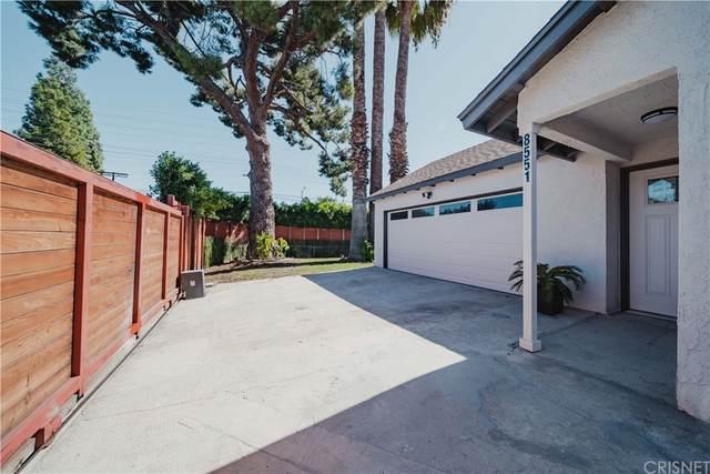 8551 Wilbur Avenue, Northridge, CA 91324 (#SR21193551) :: The M&M Team Realty