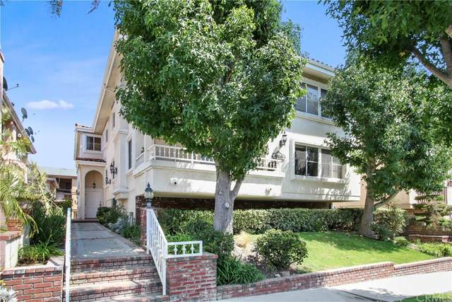 818 S Averill Avenue #3, San Pedro, CA 90732 (#SB21193424) :: Go Gabby