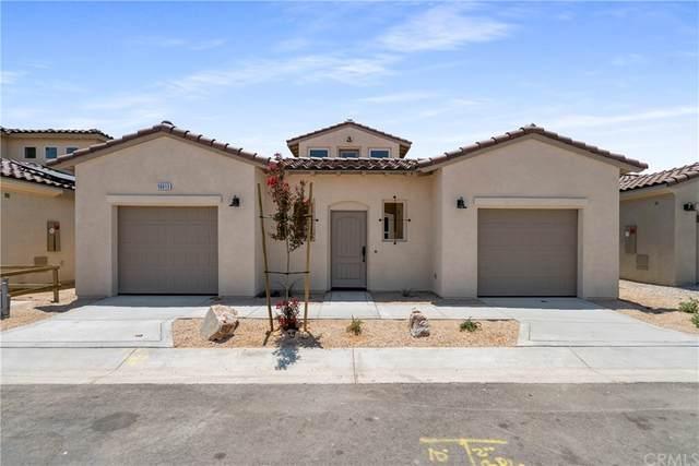 56628 Desert Vista Circle, Yucca Valley, CA 92284 (#IV21190052) :: Zen Ziejewski and Team