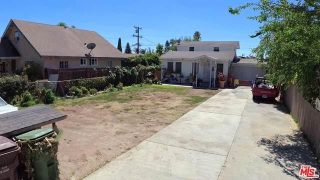 928 E Golden Street, Compton, CA 90221 (#21779062) :: RE/MAX Masters