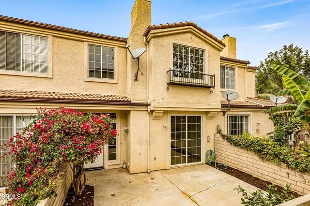 721 Nocumi Street, Ventura, CA 93001 (#V1-8150) :: RE/MAX Empire Properties