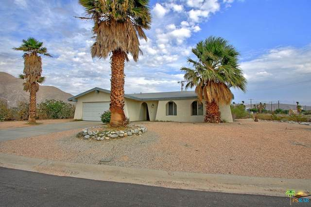 60370 Cramer Street, Palm Springs, CA 92262 (#21777768) :: Steele Canyon Realty