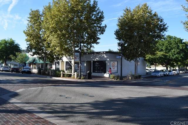 24337 Main Street, Newhall, CA 91321 (#SR21193098) :: Necol Realty Group