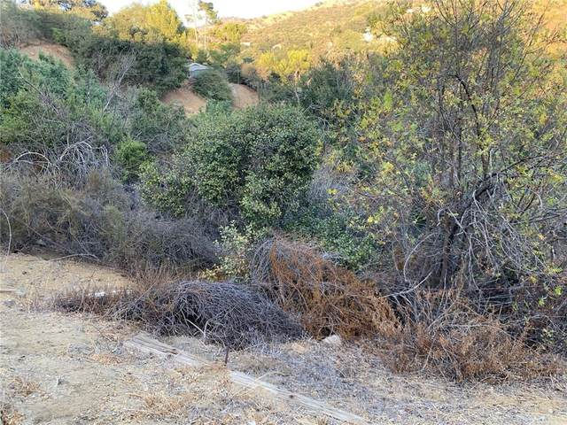 0 Hillside Road, Chino Hills, CA 91709 (#IG21193885) :: Corcoran Global Living