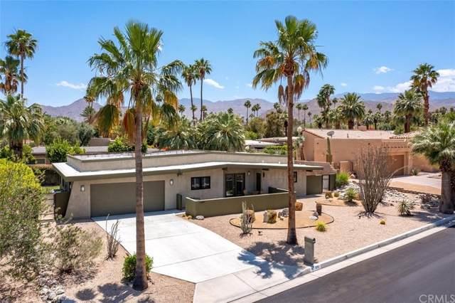 47891 Sun Corral, Palm Desert, CA 92260 (#CV21194094) :: Wendy Rich-Soto and Associates