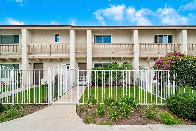 2569 Orange Avenue J, Costa Mesa, CA 92627 (#OC21194142) :: Better Living SoCal