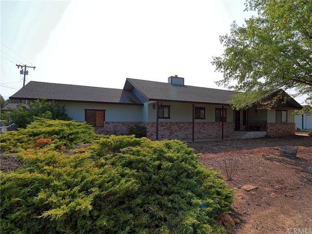 5950 Gold Dust Drive, Kelseyville, CA 95451 (#LC21192245) :: Corcoran Global Living