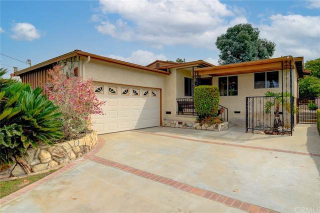 26110 Delos Drive, Torrance, CA 90505 (#SB21174243) :: Corcoran Global Living