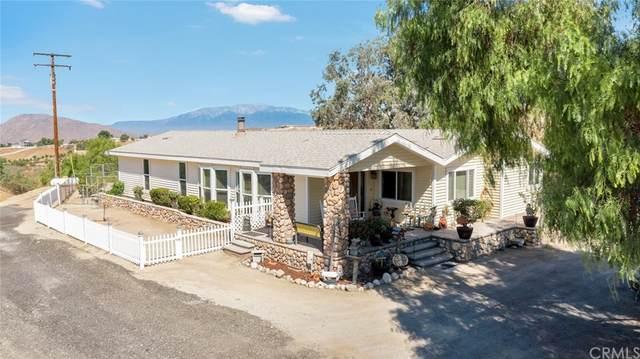 24460 Woodson Road, Colton, CA 92324 (#IG21194228) :: Corcoran Global Living