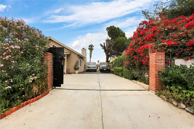10960 Penrose Street, Sun Valley, CA 91352 (#AR21191558) :: Steele Canyon Realty