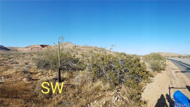 8200 Backus Road, Mojave, CA 93560 (#DW21194258) :: Zen Ziejewski and Team
