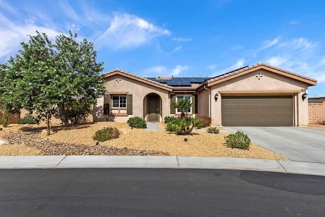 73824 Da Vinci Court, Palm Desert, CA 92211 (#219067008DA) :: Steele Canyon Realty