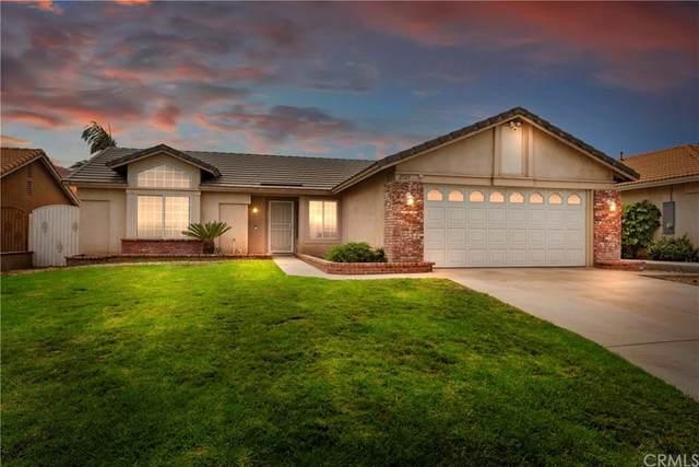 2523 W Montecito Drive, Rialto, CA 92377 (#CV21194280) :: Mainstreet Realtors®