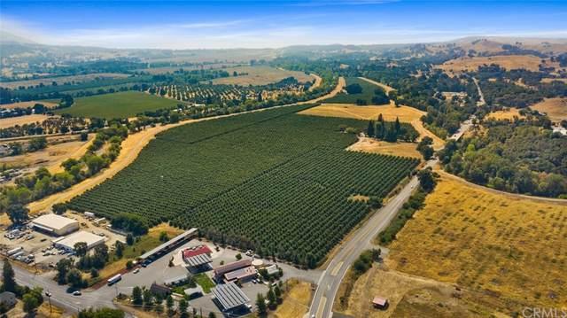 9160 California 29, Upper Lake, CA 95485 (#LC21194270) :: Zutila, Inc.