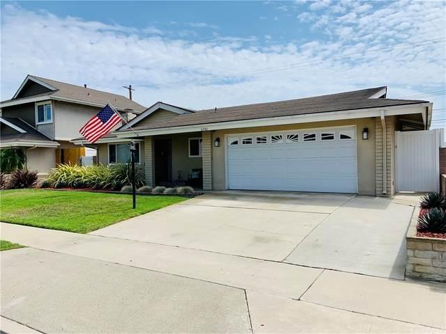 6342 Shields Drive, Huntington Beach, CA 92647 (#OC21193309) :: Jett Real Estate Group