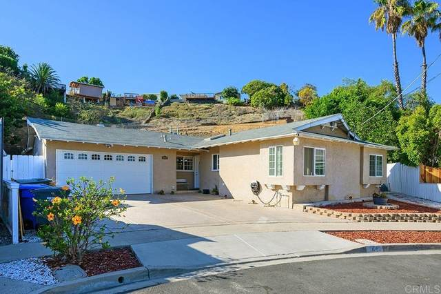 1440 Patero, Lemon Grove, CA 91945 (#PTP2106228) :: Steele Canyon Realty