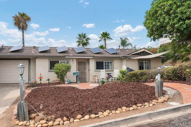 13442 Acton Avenue, Poway, CA 92064 (#SW21181097) :: Steele Canyon Realty