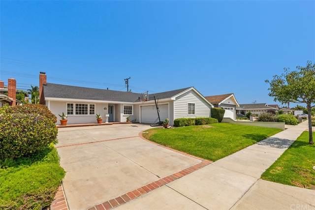 4551 Rhapsody Drive, Huntington Beach, CA 92649 (#PW21194574) :: Jett Real Estate Group