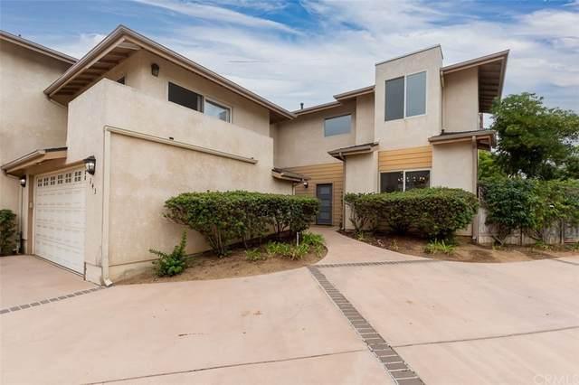 143 Jupiter Street, Encinitas, CA 92024 (#OC21193085) :: RE/MAX Empire Properties