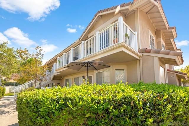 19801 Meadow Ridge Dr #8, Trabuco Canyon, CA 92679 (#210025090) :: Legacy 15 Real Estate Brokers