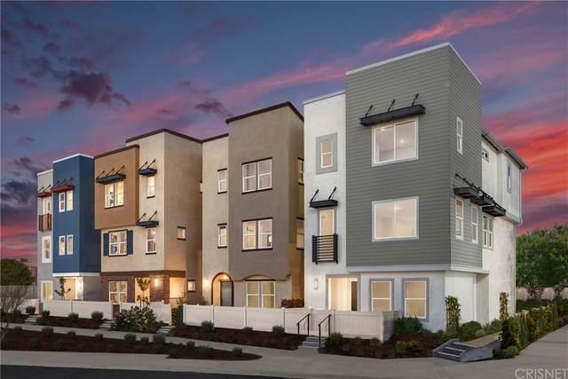 351 S Prairie Avenue, Inglewood, CA 90301 (#SR21194653) :: A|G Amaya Group Real Estate