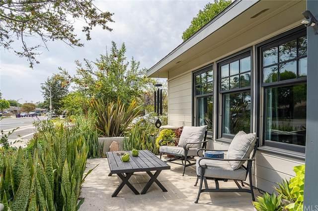 7105 E Stearns Street, Long Beach, CA 90815 (#PW21194734) :: Mainstreet Realtors®