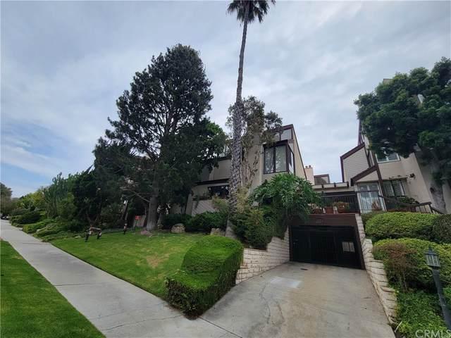 2334 Palos Verdes Drive W #1, Palos Verdes Estates, CA 90274 (#IV21182893) :: Go Gabby