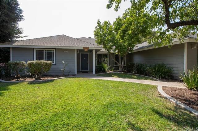 26316 Cullen Way, Madera, CA 93638 (#MD21194749) :: Steele Canyon Realty