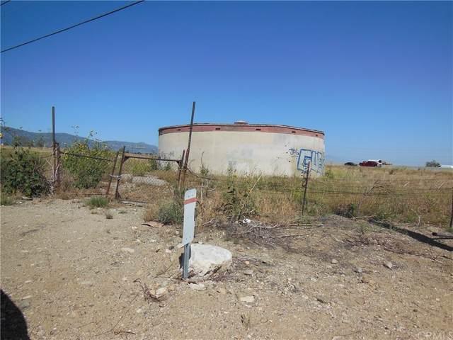 0 Lytle Creek Rd., Fontana, CA 92335 (#IV21186103) :: Corcoran Global Living