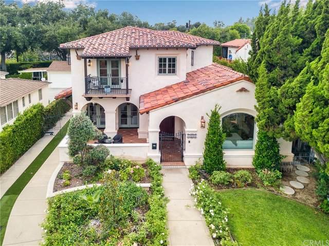 1835 Westhaven Road, San Marino, CA 91108 (#WS21194406) :: Corcoran Global Living