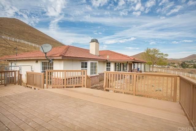 2521 Soledad Canyon Road, Acton, CA 93510 (#SR21194948) :: Corcoran Global Living