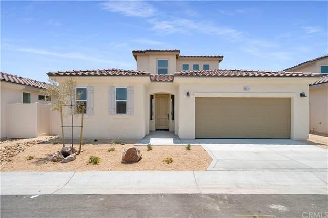 56636 Desert Vista Circle, Yucca Valley, CA 92284 (#IV21190105) :: Zen Ziejewski and Team
