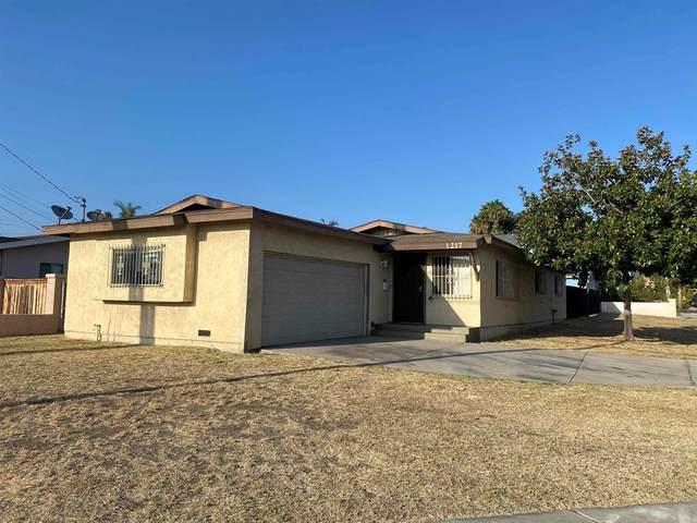 1217 Hilltop Drive, Chula Vista, CA 91911 (#NDP2110291) :: Steele Canyon Realty