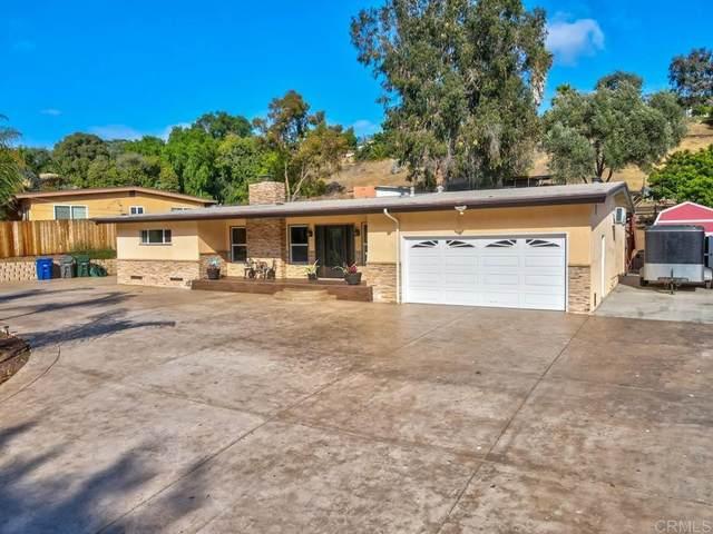 3845 Bonita Mesa Road, Bonita, CA 91902 (#PTP2106266) :: Mark Nazzal Real Estate Group