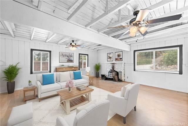 20762 Trabuco Oaks Drive, Trabuco Canyon, CA 92679 (#OC21193810) :: Legacy 15 Real Estate Brokers