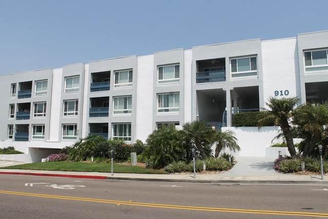 910 N Pacific #3, Oceanside, CA 92054 (#NDP2110302) :: Murphy Real Estate Team