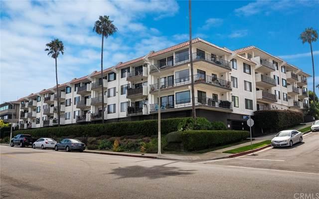 765 W 26th Street #204, San Pedro, CA 90731 (#PV21192415) :: RE/MAX Empire Properties
