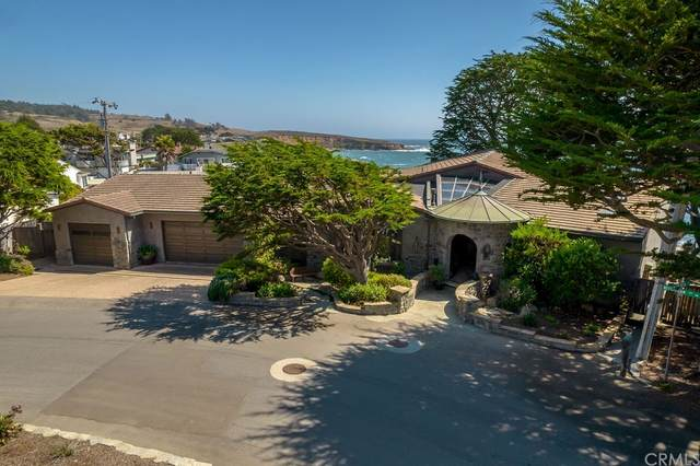 5015 Nottingham Drive, Cambria, CA 93428 (#SC21171121) :: A|G Amaya Group Real Estate