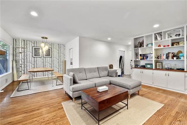 407 E Altadena Drive, Altadena, CA 91001 (#WS21189610) :: Powerhouse Real Estate
