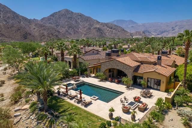 52845 Latrobe Lane, La Quinta, CA 92253 (#219067049DA) :: Jett Real Estate Group