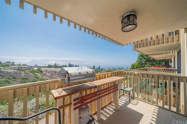6526 Ocean Crest Drive #106, Rancho Palos Verdes, CA 90275 (#SB21195231) :: Steele Canyon Realty