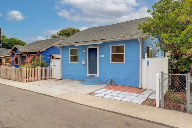 716 Pacific Lane, Torrance, CA 90501 (#SB21195281) :: Zutila, Inc.