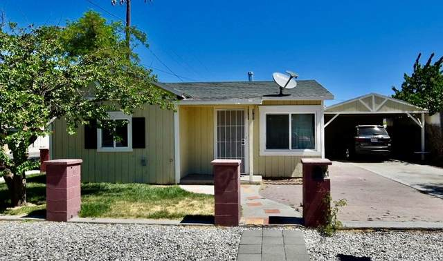 101 E I Street, Tehachapi, CA 93561 (#SR21195384) :: Swack Real Estate Group | Keller Williams Realty Central Coast