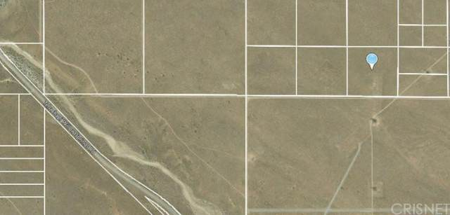 0 100 West, Tehachapi, CA 93561 (#SR21195395) :: Swack Real Estate Group | Keller Williams Realty Central Coast