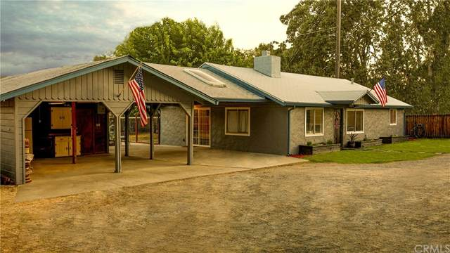 480 Spurr Street, Lakeport, CA 95453 (#LC21195021) :: Steele Canyon Realty