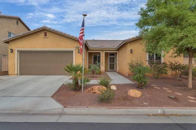 40522 Pine Grove Street, Indio, CA 92203 (#219067087DA) :: Steele Canyon Realty